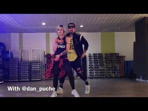 Caprichosa | Beatriz Luengo feat. La Mala Rodríguez | Zumba®Coreo | Fabiola Torres ZIN