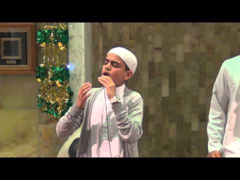 Ismail Hussain | Wah Kiya Jood O Karam | Ghamkol Sharif Urs 2015