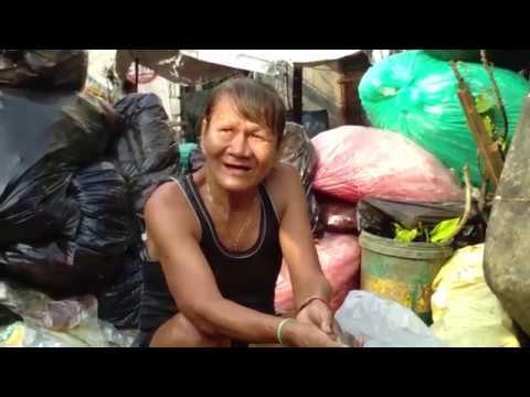 Ngiti sa happyland: A documentary
