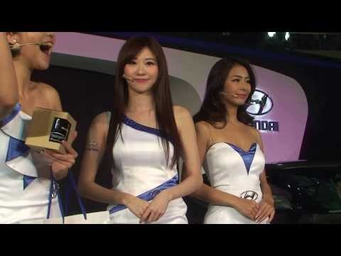 Taipei Car Show 2014 台北世貿車展 Auto Show 新車大展 ERIC拍攝 PART 01 現代汽車