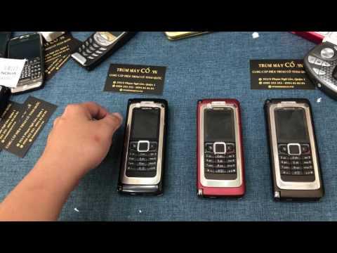 Bán Điện Thoại Cổ Nokia E90 chính hãng tại trummayco.vn