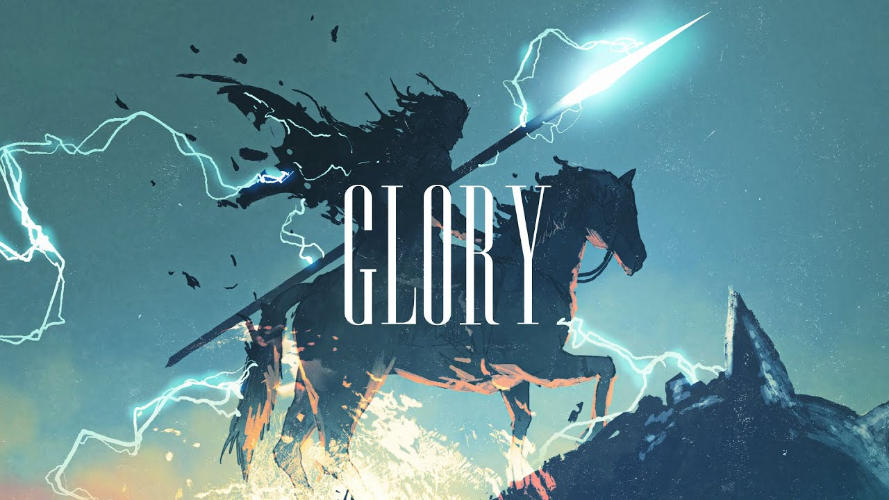 CRYSTAL LAKE - GLORY