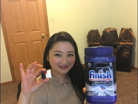 finish-quantum-max-powerball-dishwasher-detergent-tablets-review