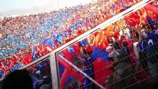 U DE CHILE CAMPEON 2011 salta cuando todos esten tristes. thumbnail