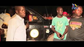 NTV Uganda journalists assaulted then  arrested while covering by-election