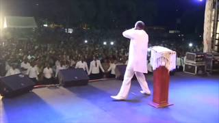 PROPHET OWUOR - I have seen the Messiah coming ! April 2018