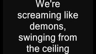 WWE Raw Theme Song 2010-2011 (Burn It To The Ground Nickelback) lyrics