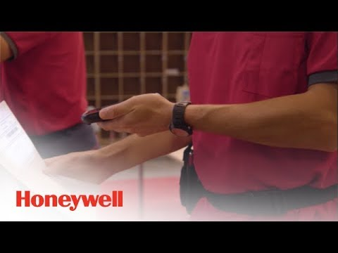 Enhancing Postal Operations with Mobility Solutions   Honeywell Productivity