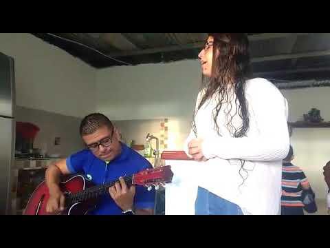 Espíritu Santo/ Rocío Crooke (Hno. Steven Martinez)