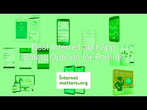 Guide to monitoring apps for parents | Internet Matters