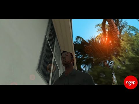 GTA Vice City Shqip - Episodi 11 | NGOP.TV