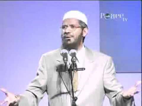 Dr. Zakir Naik Advises Apologetic Muslim Scholars!