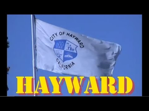 Hayward, CA Tour Documentary