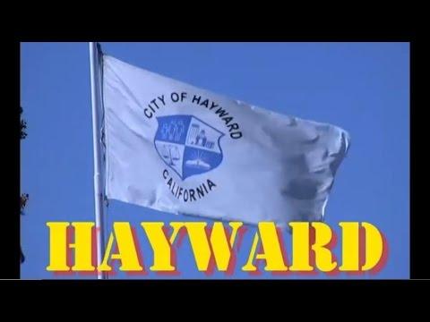 Hayward, CA Tour Documentary