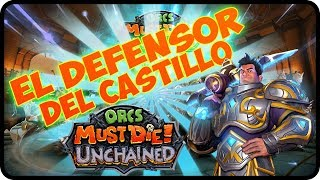 Fortnite Para Pobres Como Yo #1 || Orcs Must Die Unchained || Free To Play En Steam