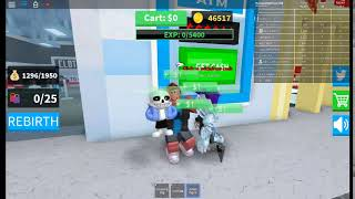 Roblox Dancing for money