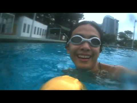 Chin Woo Stadium Swimming Pool
