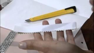 Repeat youtube video 20120315 FORMINHA DE ESPELHO 1