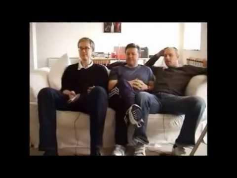 3 Straight Men Watch Brokeback Mountain Sex Scene Together ...