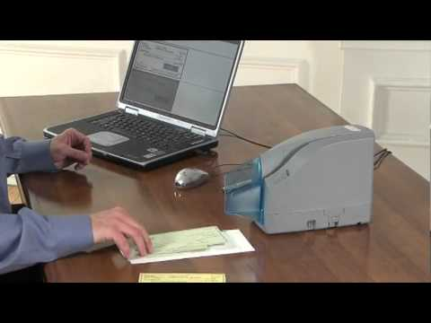 Jetscan Ifx 174 Bank Check Scanner And Currency Counter Fo