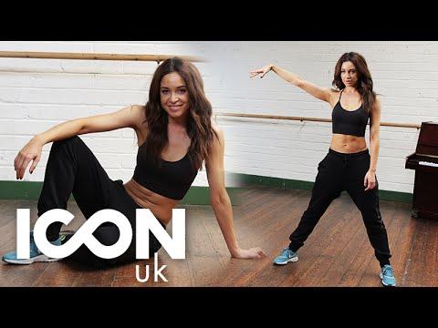Hip Hop Dance Workout  Danielle Peazer