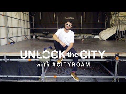 Unlock The City: Carl Brave porta Roma a Milano