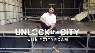 Unlock The City: Carl Brave porta Roma a Milano
