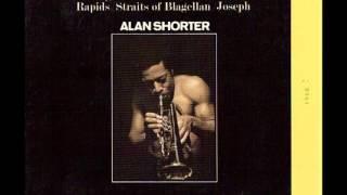 Alan Shorter - Rapids
