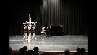 Portal by Jennifer Nicole Campbell ft. Academy of International Ballet