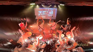 La Cumbestia live @ Coronaclub - die Highlights, 20.6.2020