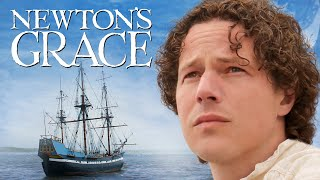 Newton's Grace: The True Story of Amazing Grace | Full Movie | Landon Wall | Jim McKeny