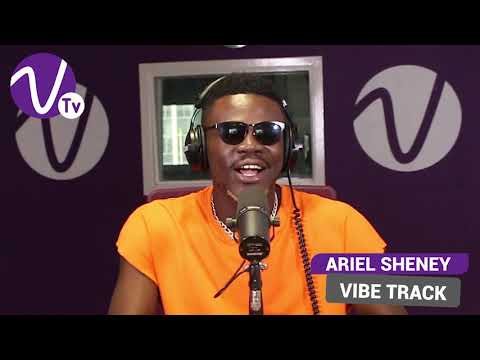 SHENEY TÉLÉCHARGER YELELEMA VIDEO ARIEL