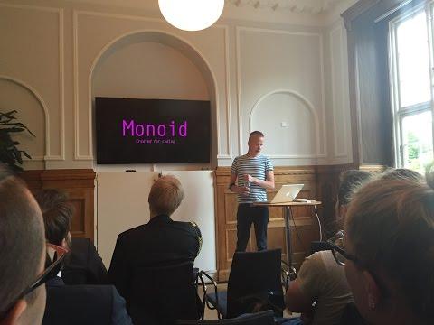 Monoid Talk
