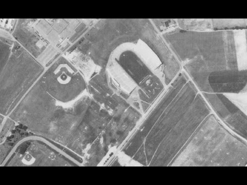 Penn State Campus Expansion 1938-2014