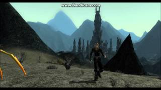 All LOTRO Dances