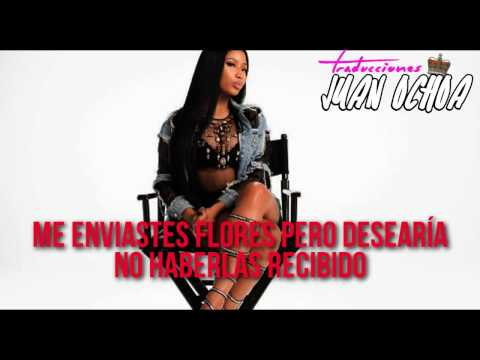 Nicki Minaj - Black Barbies...