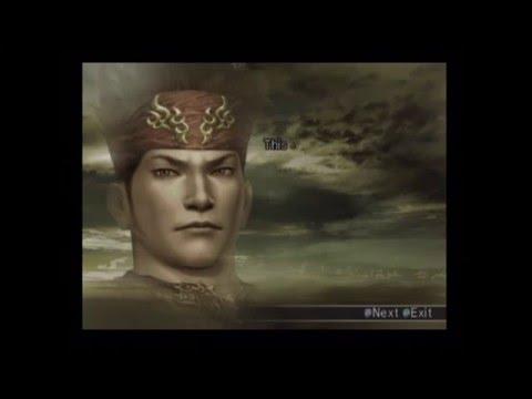 Dynasty Warriors 5, Musou Mode, Gan Ning (Hard)