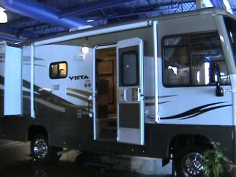 new 26 ft rv class a motorhome youtube
