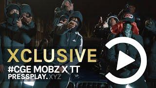 #cge Mobz X Tt - Brand New Music Video Prod By Gotti   Pressplay