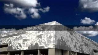 Ombrae by dri design Video