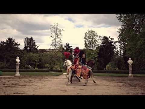 Les Chevaux du Soleil - Le Grand Carrousel Royal de Versailles