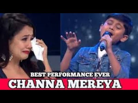 Shreyan Best Performance Ever | Channa Mareya | Saregamapa Lil Champs 2018