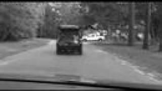 Police Pursuit Footage