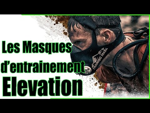 Les Conneries dans le monde du fitness Episode 6: Masque d'entraînement Elevation