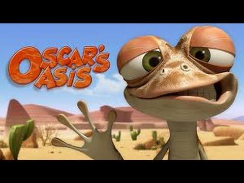 Cartoons Oscar's Oasis - Full HD 2015