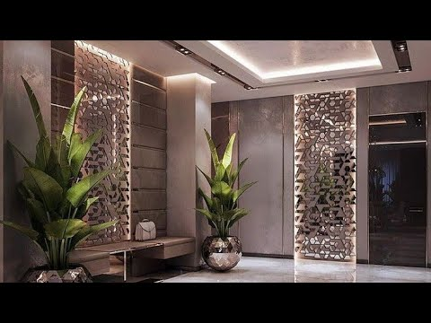 Living Room Wall Decorating Ideas 2020, Wall Decor Mirror For Living Room