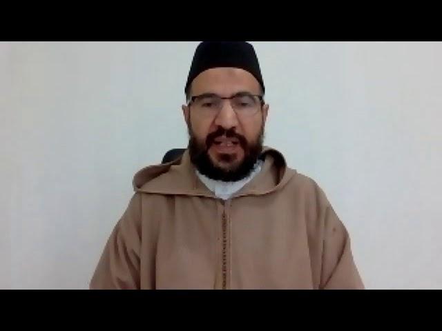 تلاوة آيات بينات من سورة الرعد-قالون- لفضيلة الشيخ أحمد الهبطي ابو خالد