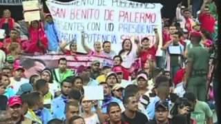 COMPLETO: Nicolás Maduro con las Comunas Productivas en Poliedro de Caracas