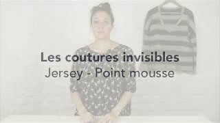 Dans cette vidéo, je vous explique pourquoi les coutures sont importantes en tricot et je vous montre comment faire pour que ce ne soit plus une contrainte !