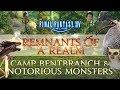 [FFXIV] Camp Bentbranch & Notorious Monsters | RoaR | Episode XXIV